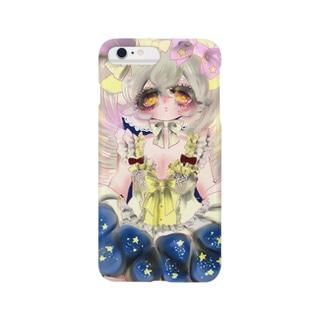 スターマイカ Smartphone cases