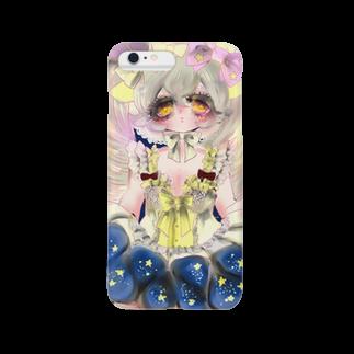 蜂蜜バニラ@低浮上のスターマイカ Smartphone cases
