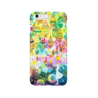 彩りのスマホケース Smartphone cases