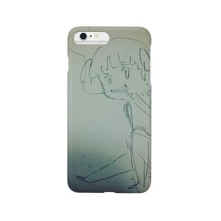 ヤニんぐ Smartphone cases