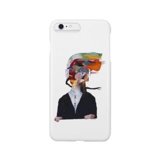 ふつうに2美 Smartphone cases