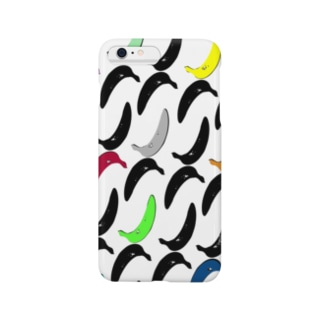 そんなBANANA!?(WHITE) Smartphone cases