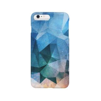 NIGHT BLUE Smartphone cases