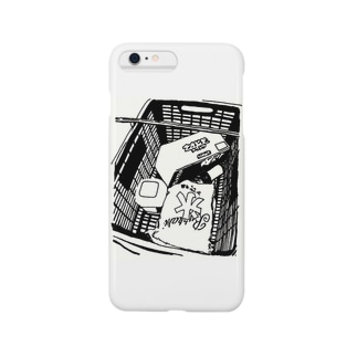 夏バテ Smartphone cases