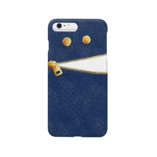 FACë denim Smartphone cases