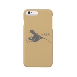 カバ Smartphone cases