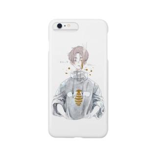 黄金の毒 Smartphone cases