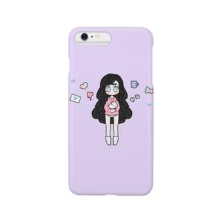 cute? Smartphone cases