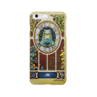 繰り還る生命循環(iPhone6 Plus用)1 Smartphone cases