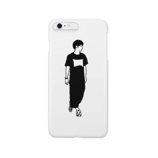 僕 Smartphone cases
