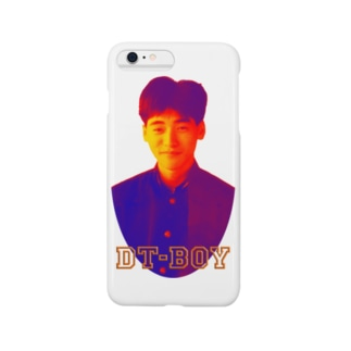 DT-BOY スマートフォンケース