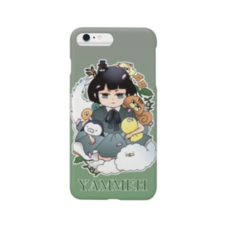 YAMMEH Smartphone cases