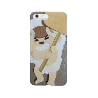 ひつじちゃん Smartphone cases