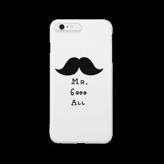 wlmのMr. 6000 all Smartphone cases
