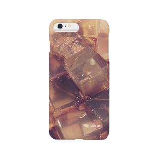 寒天 Smartphone cases