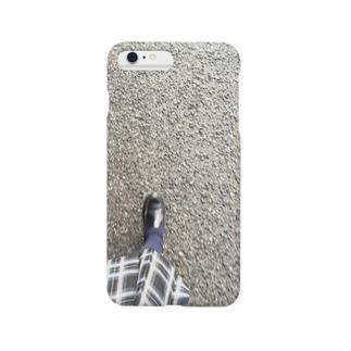 一歩一歩 Smartphone cases