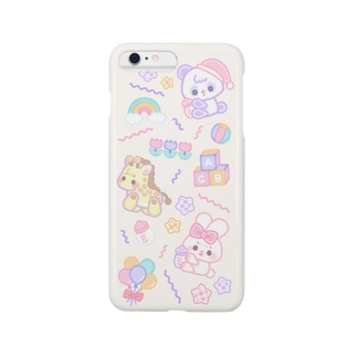 BABY ANIMALS Smartphone cases