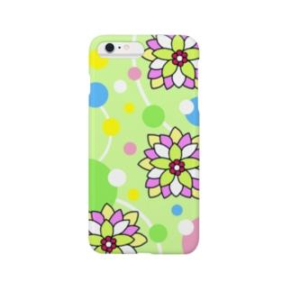 水花 Smartphone cases