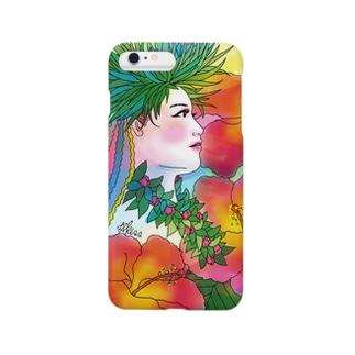 HULA Smartphone cases