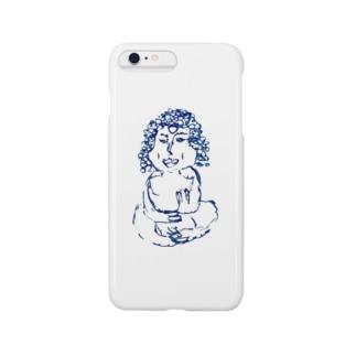 ヒロイムくん Smartphone cases