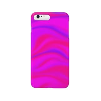 マーブル Smartphone cases