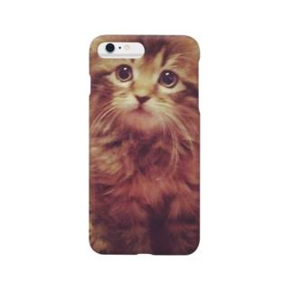 Lew幼少期 Smartphone cases