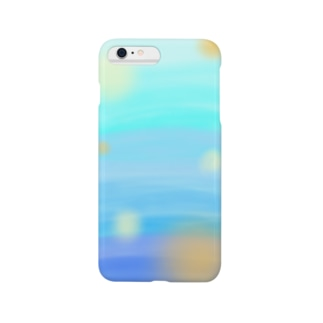 Blue on Smartphone cases