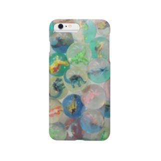 恐竜 Smartphone cases