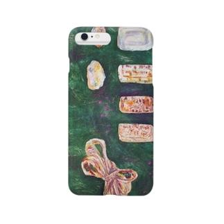 のはらコレクション Smartphone cases