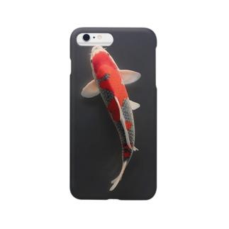 Nishikigoi_B Smartphone cases