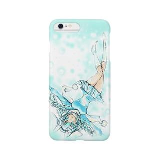YUKIUSAGI Smartphone cases