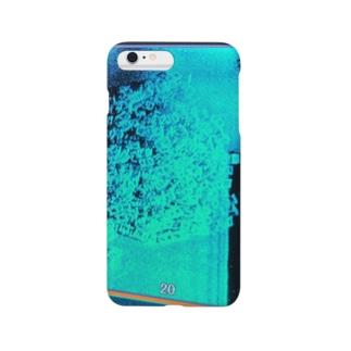 湖北の魚礁1 Smartphone cases