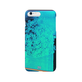 North Wave オリジナルグッズの湖北の魚礁1 Smartphone cases