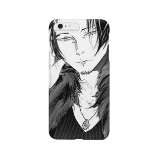 OLGA 01 Smartphone cases