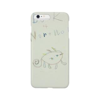 ムラナギ/ノルトワースの本 Smartphone cases