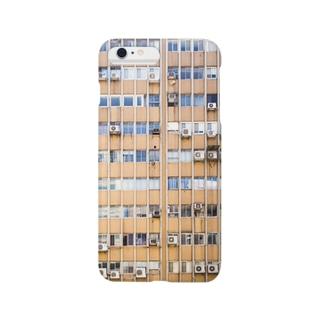 台湾の団地 Smartphone cases