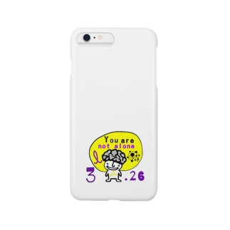 【数量限定特価】パープルデー記念特価 Smartphone cases