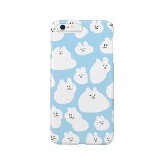 はむふぉん Smartphone cases