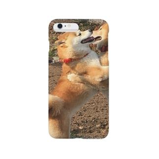 ぎゅーっ! Smartphone cases