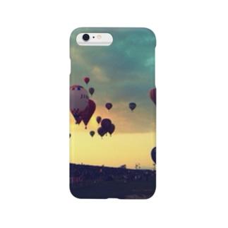 夕焼 2 Smartphone cases