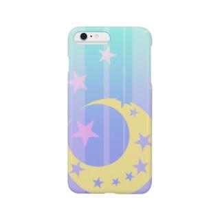 Starlight Moon スマートフォンケース
