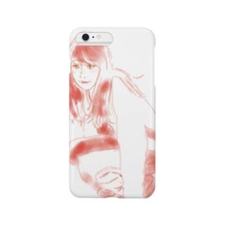 ん。 Smartphone cases
