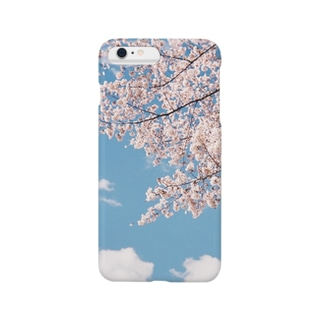 サクラチル Smartphone cases