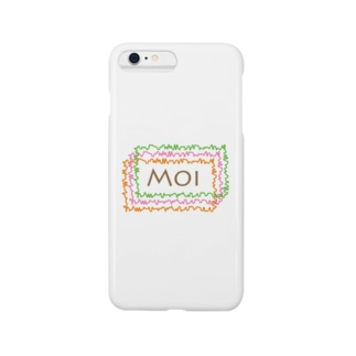 Moi Smartphone cases