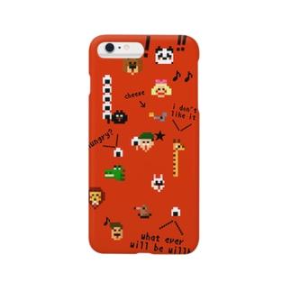 oh,onigiri.  Smartphone cases