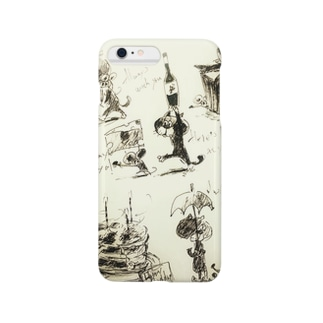 always with you  Smartphone cases