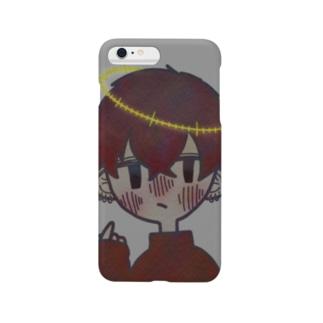天使...? Smartphone cases