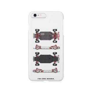 GRK MANIA Smartphone cases
