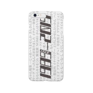 流行語つめこみ Smartphone cases