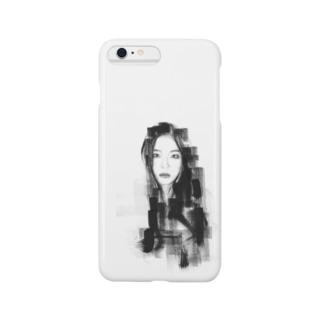 Noriyuki IshiiのIrene Smartphone cases